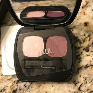 bareMinerals eye shadow - muse and passion
